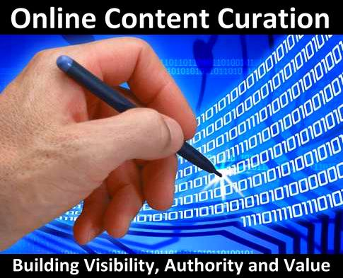 Content Curation | Curation Works