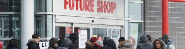 Content Marketing, Social Media and the Demise of Future Shop